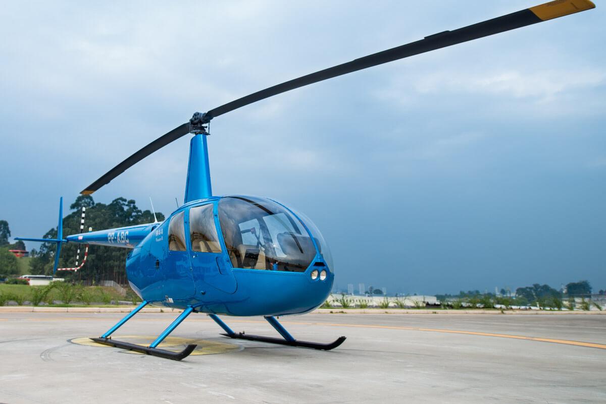 R44 - Robinson 44